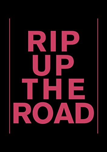 Watch Rip Up the Road Online