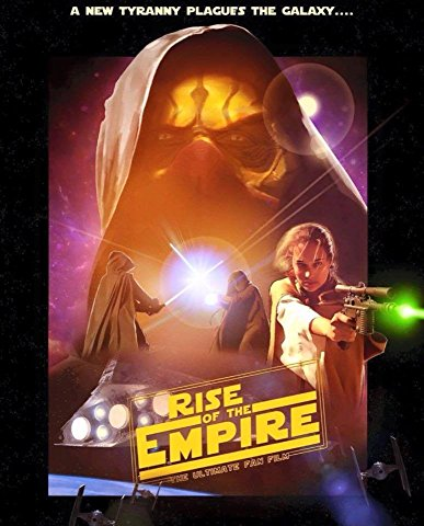 Watch Rise of the Empire Online