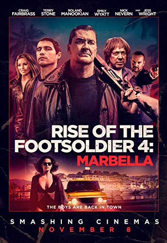 Watch Rise of the Footsoldier: Marbella Online