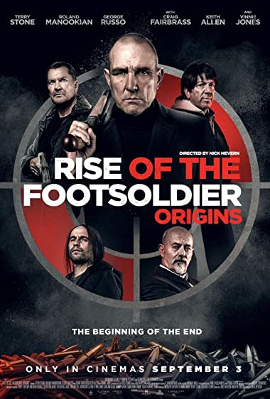 Watch Rise of the Footsoldier: Origins Online