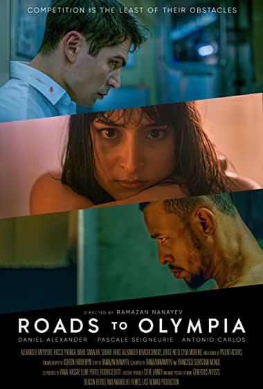 Watch Roads to Olympia Online