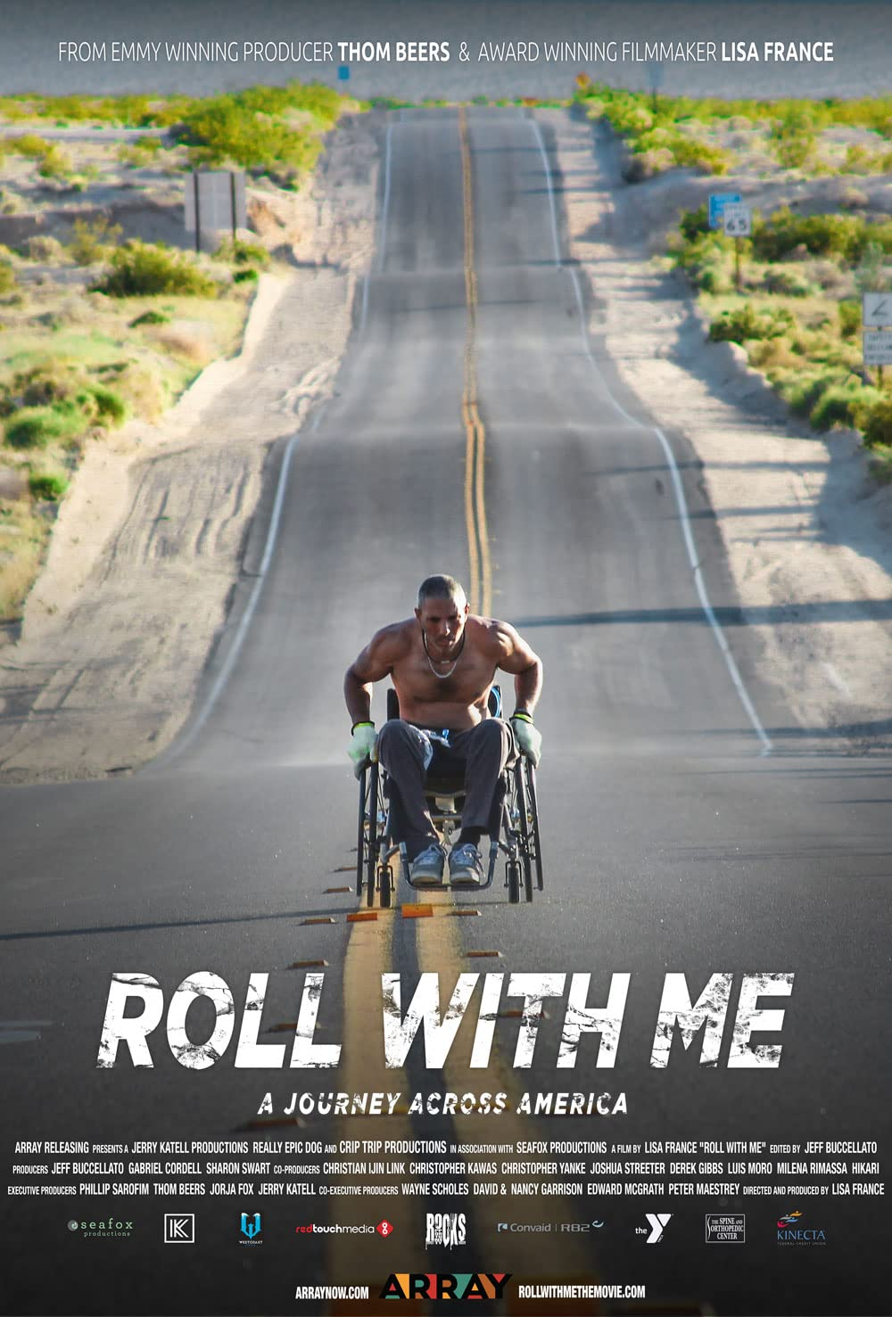 Watch Roll with Me Online