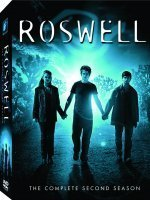 Watch Roswell Online