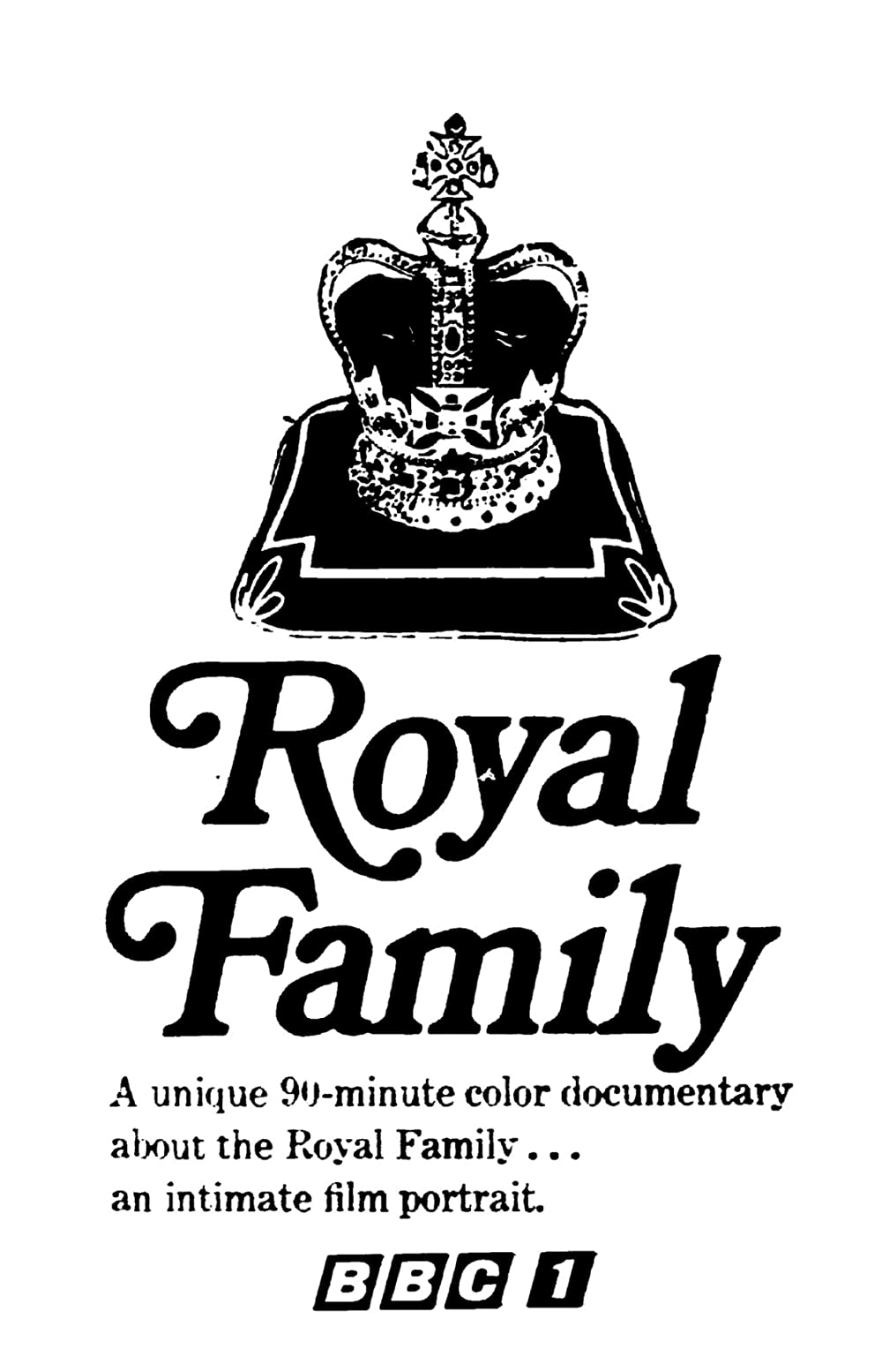 Watch Royal Family Online