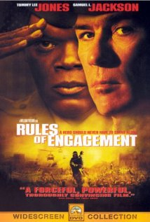 Watch Rules of Engagement Online