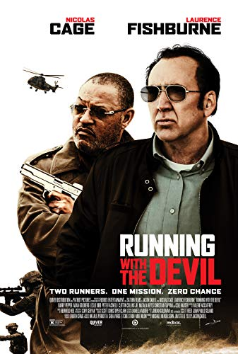 Watch Running with the Devil Online