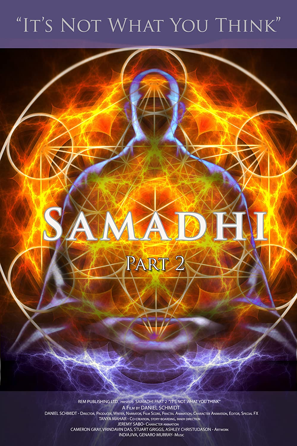 Watch Samadhi: Part 2 (It's Not What You Think) Online