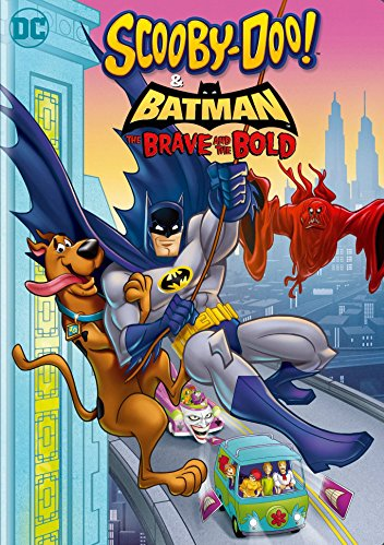 Watch Scooby-Doo & Batman: the Brave and the Bold Online