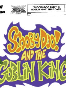 Watch Scooby-Doo and the Goblin King Online