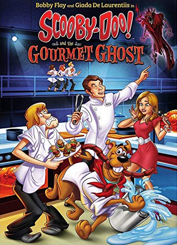 Watch Scooby-Doo! and the Gourmet Ghost Online