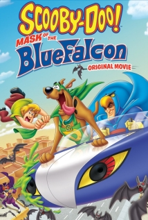 Watch Scooby-Doo! Mask of the Blue Falcon Online