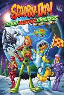 Watch Scooby-Doo! Moon Monster Madness Online