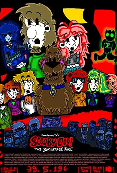 Watch Scooby-Doo! The Backstage Rage Online