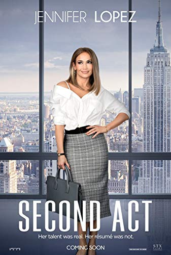 Watch Second Act Online