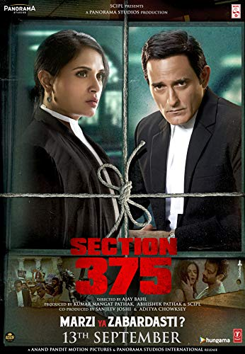 Watch Section 375 Online