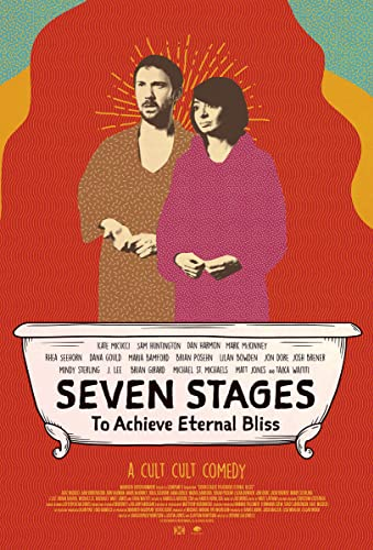 Watch Seven Stages to Achieve Eternal Bliss Online