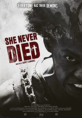 Watch She Never Died Online
