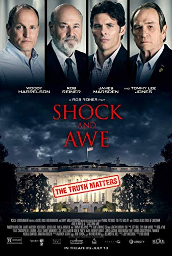 Watch Shock and Awe Online