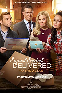 Watch Signed, Sealed, Delivered: To the Altar Online