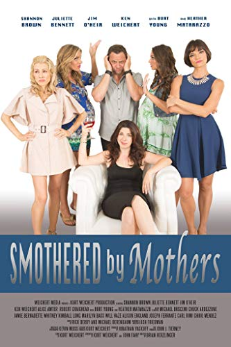 Watch Smothered by Mothers Online