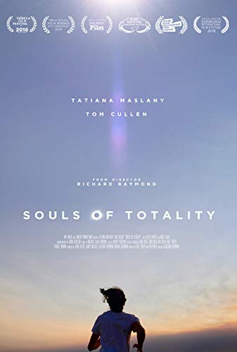Watch Souls of Totality Online