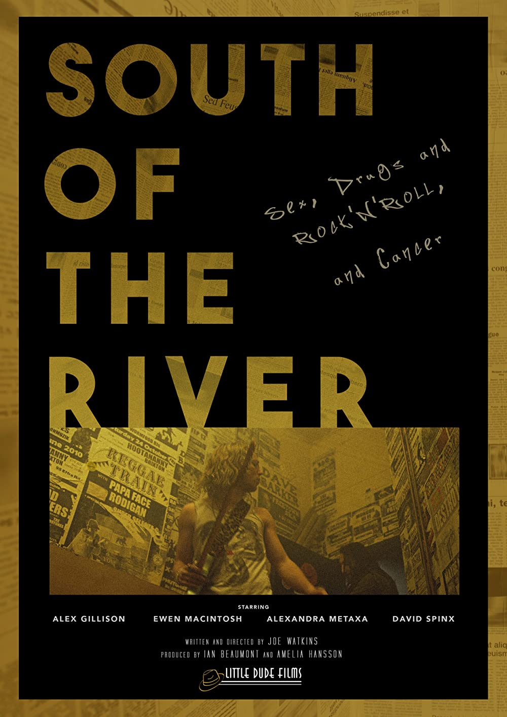 Watch South of the River Online