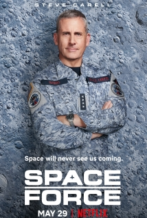Watch Space Force Online