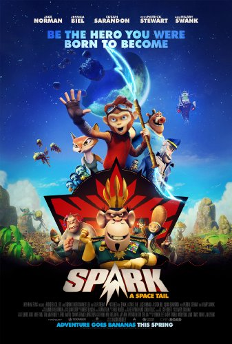 Watch Spark: A Space Tail Online