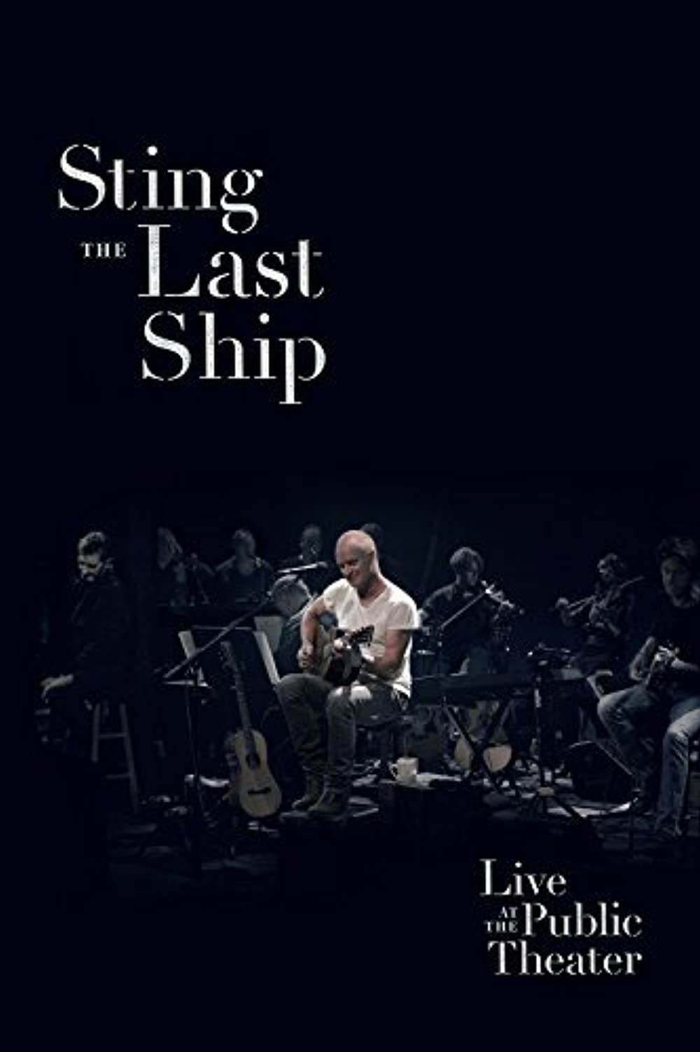 Watch Sting: When the Last Ship Sails Online