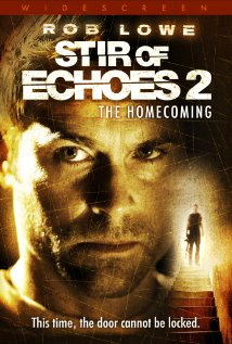 Watch Stir of Echoes: The Homecoming Online