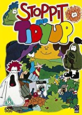Watch Stoppit and Tidyup Online