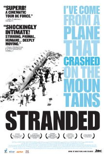 Watch Stranded: I've Come from a Plane That Crashed on the Mountains Online