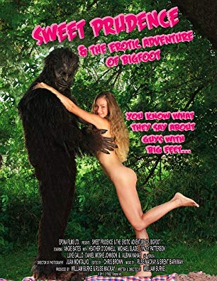 Watch Sweet Prudence and the Erotic Adventure of Bigfoot Online