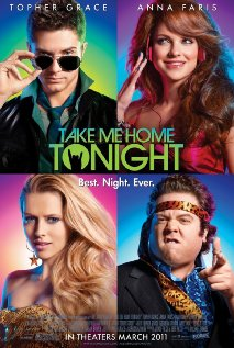 Watch Take Me Home Tonight Online