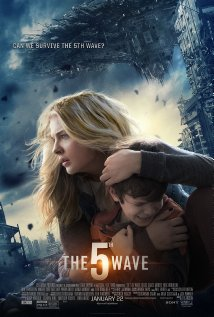 Watch The 5th Wave Online