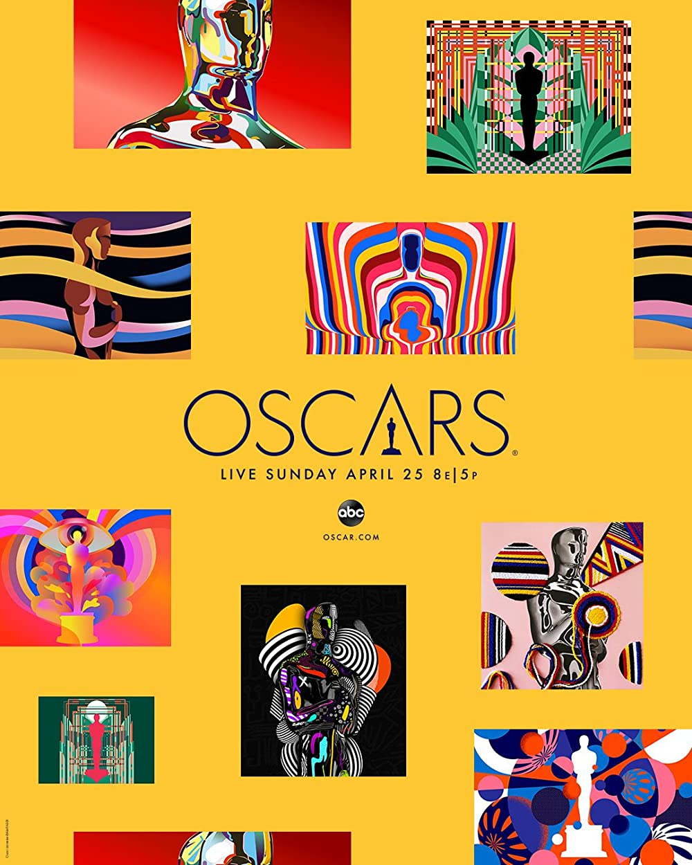 Watch The 93rd Oscars Online