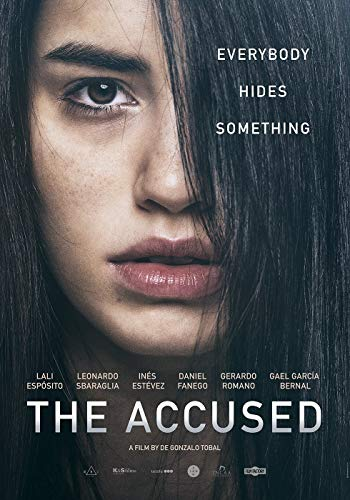 Watch The Accused Online