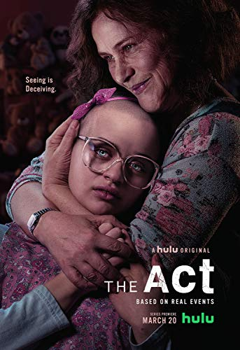 Watch The Act Online