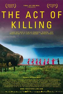 Watch The Act of Killing Online