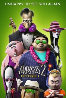 Watch The Addams Family 2 Online