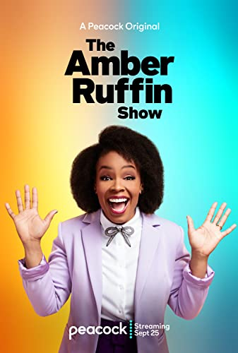 Watch The Amber Ruffin Show Online