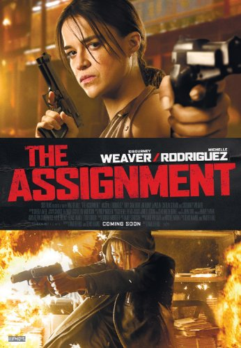 Watch The Assignment Online