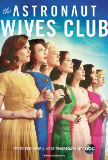Watch The Astronaut Wives Club Online