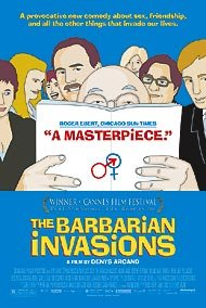 Watch The Barbarian Invasions Online