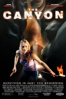Watch The Canyon Online
