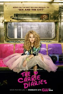 Watch The Carrie Diaries Online