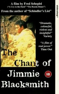 Watch The Chant of Jimmie Blacksmith Online