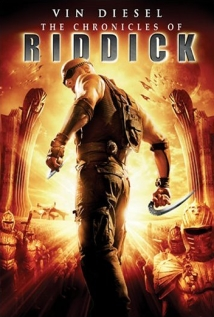 Watch The Chronicles of Riddick Online