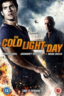 Watch The Cold Light of Day Online