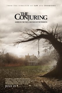 Watch The Conjuring Online